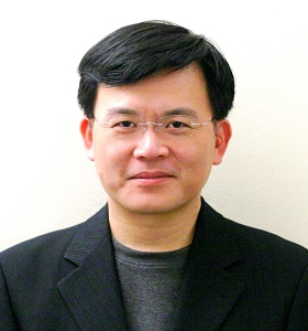 Kuanyuh Tony Lin, Ph.D.